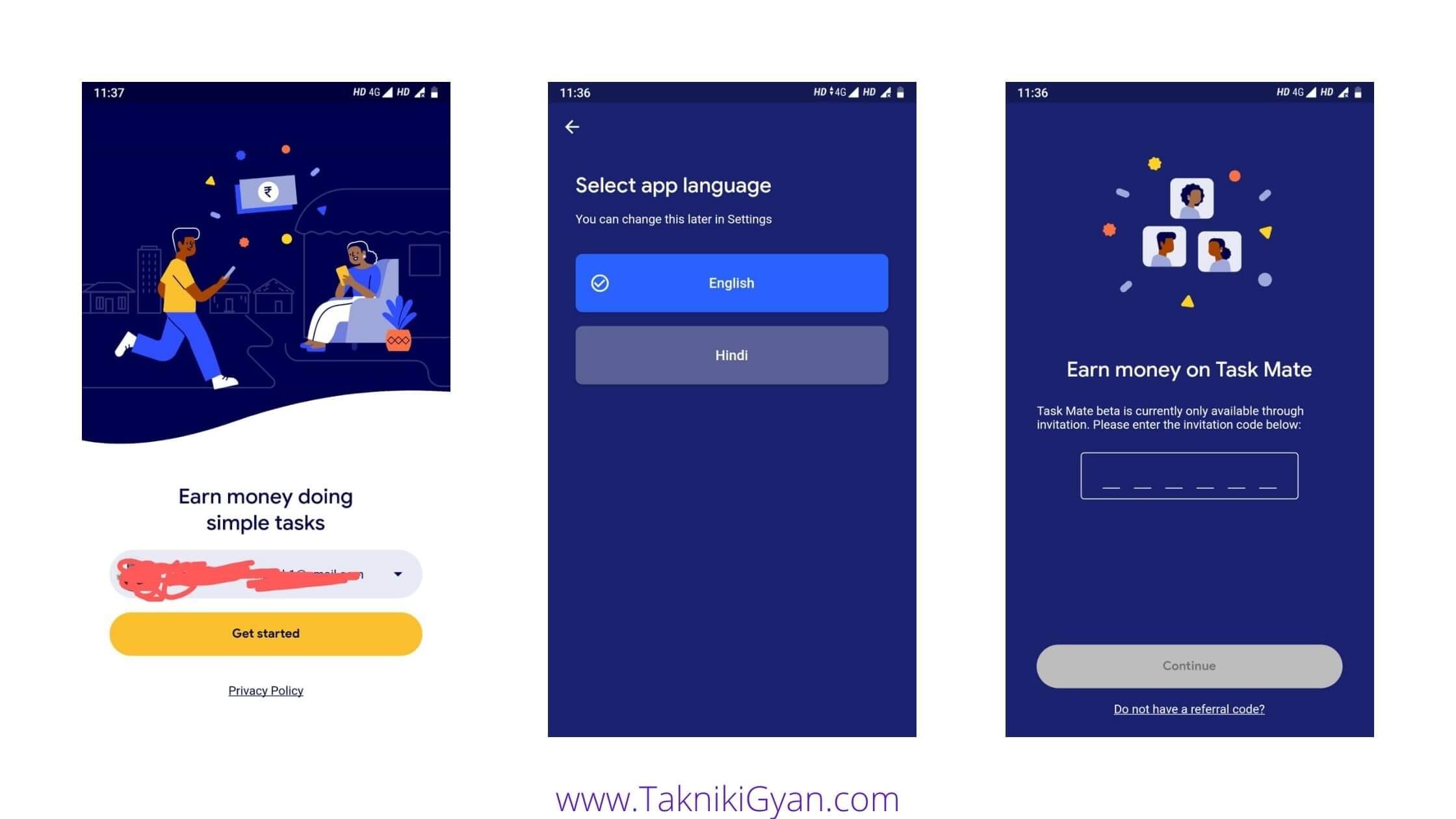 google task mate app kaise download kare