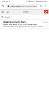 Gmail Id kaise banaye Hindi 4