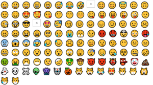 Jio phone me Whatsapp emoji kaise bheje